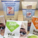 Gewinnspiel! 3 Produktpakete von Luvos Naturkosmetik gewinnen