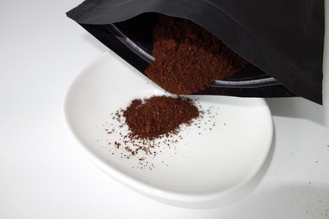 Kaffee von Germann & Germann