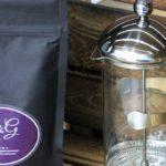 Gewinnspiel! 3 Produktsets von G&G Kaffee gewinnen