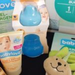 Mit den Produkten von dm babylove ins Frühjahr starten