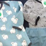 Frühjahrskollektion von Smafolk Kinderkleidung