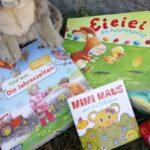Bücher-Tipps für das Osternest von Carlsen Verlag