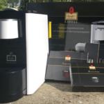 Kaffeekapselmaschine von Leysieffer – Edel-Confiserie meets Kaffee