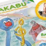 """Blogger gesucht für """"Bakabu und der goldene Notenschlüssel"""""""