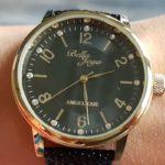 Sehr edel und schick – die Damen-Armbanduhr ANGELIQUE aus der Bella Joya-Kollektion
