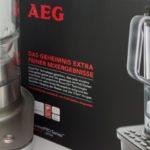 Test AEG GourmetPro SB9300 Standmixer