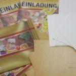 Einladungskarten online bestellen bei Kartenmachen.de