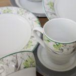 Friesland Porzellan startet den neuen Online-Shop mit einer neuen Porzellan-Serie