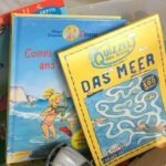 Bücherneuheiten zur Urlaubszeit aus dem Carlsen Verlag