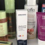 Unboxing beautypress News-Box August
