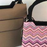Delieta Handtaschen Test: Eine Handtasche, viele Designs