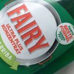 Gewinnspiel! 3 große Fairy Produktpakete gewinnen