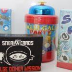 Gewinnspiel! 3 Spielepakete von AMIGO gewinnen