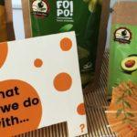 FoPo Food Powder – Fruchtpulver und Gemüsepulver