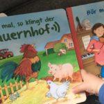 Kinderbücher mit Sound von arsEdition