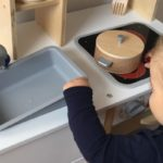 Erfahrung howa Spielküche Chefkoch und howa Küchenset