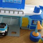 Neu von Dickie Toys: Spielespaß mit Helden der Stadt – bekannt aus YouTube