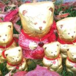 Lindt Teddy – Schokoladenteddys zu Weihnachten