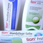 Ilon Hautpflegeprodukte im Test