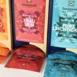 Produkttest Tee: Happiness von Sonnentor im Test