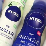 Nivea Body Mousse im Test