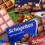 Gewinnspiel! 3 große Schogetten-Schokoladenpakete gewinnen