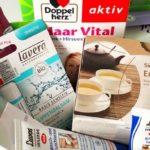 Unboxing Beautybox März medikamente-per-klick.de