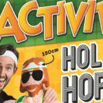 Gewinnspiel! 3x das Spiel ACTIVITY Hol den Horst zu gewinnen