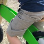 Laufrad Test: Das Laufrad Jogi von Pinolino