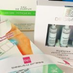 Unboxing beautypress News Box Juni