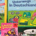 Gewinnspiel! 3 Spielpakete von Schmidt Spiele gewinnen