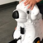 BIG-Bobby-Trolley – Ein vielseitiger Kinderkoffer