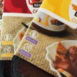 CurryQuickie vom Bratwurtshaus im Currywurst-Test