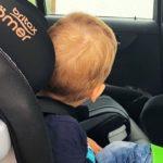 britax Kidfix Sl Sict Kindersitz Auto im Test