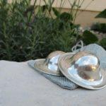 Stillprobleme? Abhilfe bei schmerzenden Brustwarzen – Zinnhütchen im Produkttest