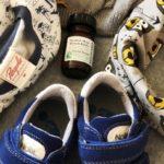 Ökologische Kinderkleidung und Zubehör online einkaufen bei Hug & Grow