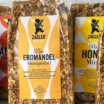 Test Bio-Müsli: Zagler Biomüsli aus der ersten österreichischen Bio-Müsli-Manufaktur
