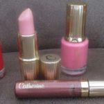Farbenfroh den Sommer genießen – Nagellack und Lippenstift von Catherine im Test
