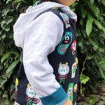 Handmade Baby- und Kleinkindermode und mehr vom Kaiserreich