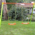 Schaukelspaß im Garten – Die Gartenschaukel von Kettler im Produkttest