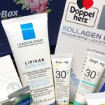 Unboxing easyBox® Beauty von der easyApotheke