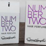 Gut duftende Haare wie nach dem Friseur – das Haarparfum von Great Lengths