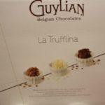 Weihnachtszeit ist Schokoladenzeit – Belgische Schokolade von Guylian im Test