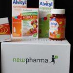 Apothekenbox – Vorstellung New Pharma Box
