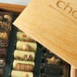 Gewinnspiel! 3x Weltreise in Holz-Box von chocri gewinnen