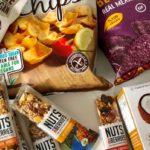 Snacks von Go Foods im Test