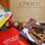 Manufakturschokolade von Chocri im Test