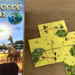 Test Carcassonne Safari – Brettspiele im Test