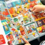Neuheiten von arsEdition für Kinder ab 3 Jahren