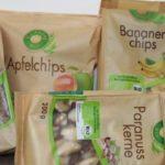 Bio Snacks im Test – Produkte von Clasen Bio